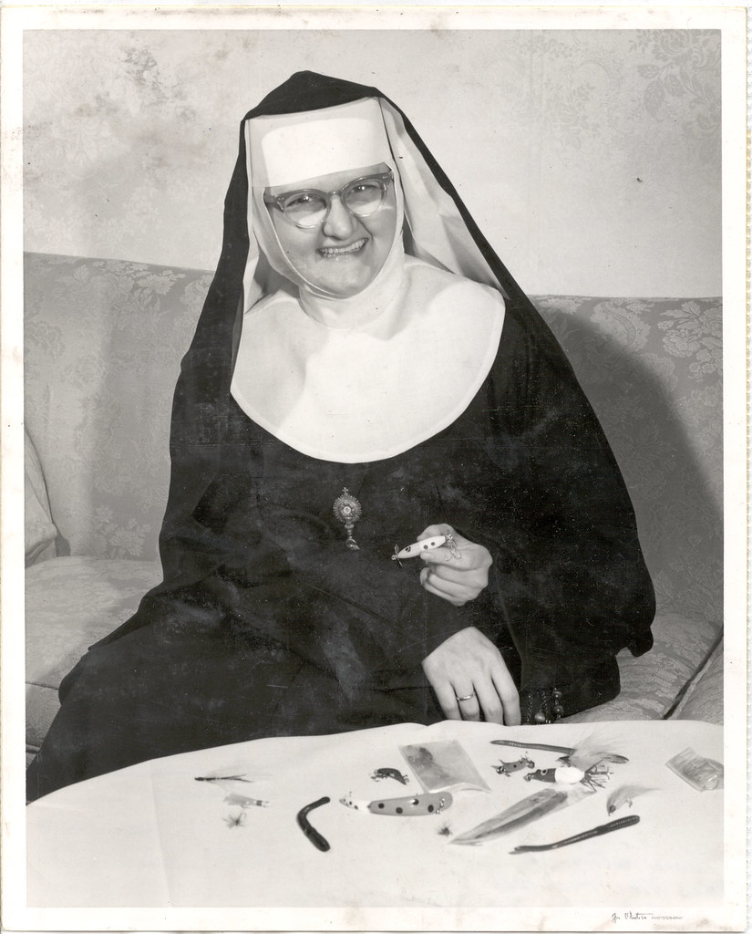 Mother Angelica - Life