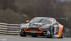 British GT Oulton Park (wiganworryer) Tags: park 2 car tarmac sport race canon is championship track martin action mark top hill keith racing ii 200 7d british motor 28 gt gibson 70 circuit avon supercar mk aston tyres motorsport oulton wiganworryer