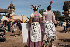 DSC00148 (DesertHeatImages) Tags: arizona men festival costume women mud annual renaissance medival 27th