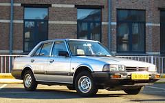 1984 Honda Accord 1.8 EX (rvandermaar) Tags: ex honda accord 1984 18 hondaaccord pregaik sidecode4 ln80gv
