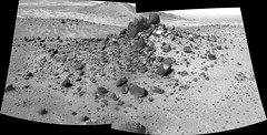 p-1N483738730EFFCN00P1825L0v-2 (hortonheardawho) Tags: autostitch panorama opportunity mars meridiani saint spirit lewis lindbergh crater rim mound endeavour 4005
