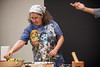 Sofrito: A Kitchen Canvas (Skokie Public Library) Tags: food workshop sofrito radmacher