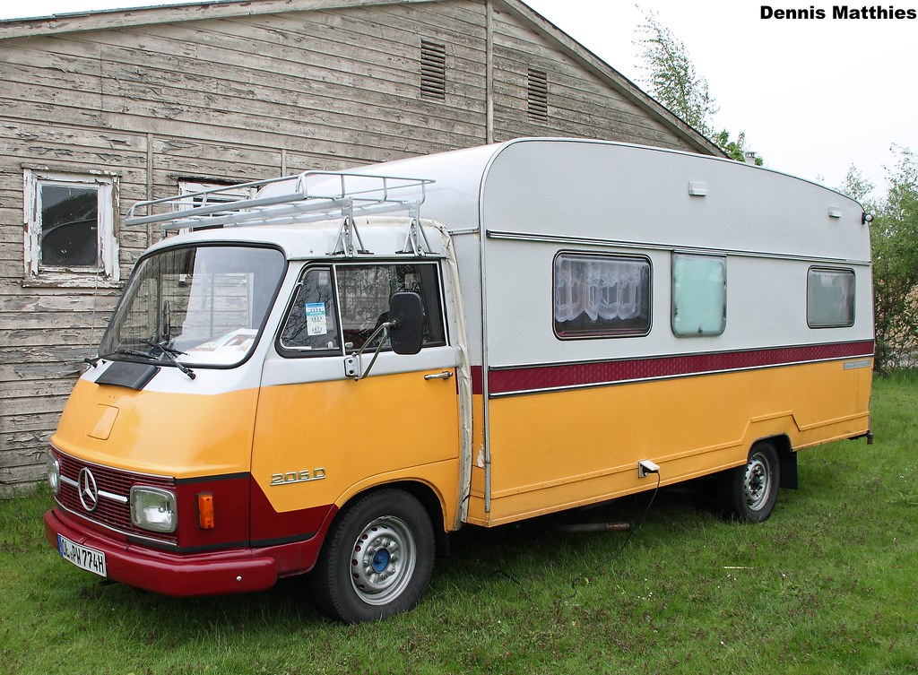 The world 39 s best photos of 306d flickr hive mind for Camper mercedes