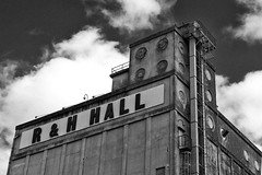 R & H Hall Cork, Ireland