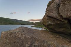 Lenticular Approaching (PSHiggins) Tags: cloud lake water rocks dwr fullframe lenticular llyn ogwen d600 d610