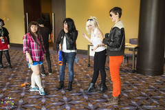 Anime Midwest 2016 (Rick Drew - 23 million views!) Tags: chicago anime colors japanese midwest cosplay cartoon culture rosemont il fandom 2016 overwatch