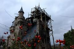 Colchagua medieval (Alonso Henrquez) Tags: chile building architecture arquitectura castillo colchagua x100 placilla valledecolchagua alonsohenrquez fujifilmx100