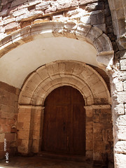 PRADES-10 (e_velo ()) Tags: 2016 catalunya baixcamp prades primavera spring olympus e620 esglsies iglesias churches holybuildings