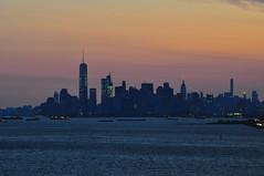 Morning in New York (Triborough) Tags: park nyc newyorkcity ny newyork nationalpark nps statenisland nationalparkservice richmondcounty fortwadsworth