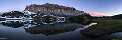 Mirror lake I (StephAnna :-)) Tags: alpen berge bergsee france frankreich hautesavoie himmel lac lacdanterne lake morgenleuchten morgenlicht see sixtfercheval sonnenaufgang spiegelung ttelne alpes alps ciel leverdusoleil matin matinale morning reflection sky sunrise