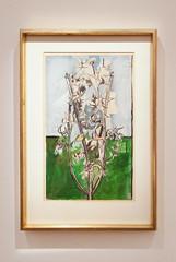 Thorn Bush, Graham Sutherland 1947 (jonnydredge) Tags: bowie davidbowie sothebys bowiecollector art nikon london moderneccentrics exhibitions jonathandredge sutherland