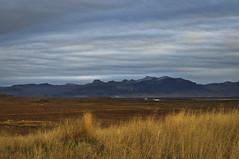 Iceland - Suður (Adeline Kristjánsdóttir) Tags: ciel contraste couleur lumire matire montagne paysage snaefellness lumière matière