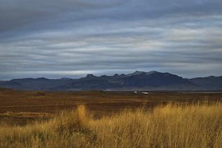 Iceland - Suður