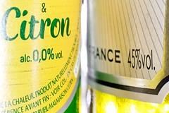 alcohol (J-BENOIT) Tags: macro opposites macromondays alcohol alcool supermulticoated takumar5014