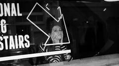 London - 2016 (hoangcharlie.photography) Tags: street streetphotography scene stphotographia portrait nikon d7100 london england photography photowalk bw blackwhite candid 35mm