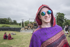 Knockanstockan 2016 (Dead L) Tags: 2016 knockanstockan part2 strobist wicklow strobism balancingflash ambient ambiant godox ad360 godoxad360 brolly umbrella diffuser naturallight locationphotography location strobistonlocation doggo dog hippy costume festival cowboyhat festivalfashion goldenplec sunset