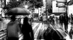 RAINY NITE (Demran GUNDAY) Tags: street people hk rain hong kong rainy nite