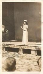 Scan_20160705 (19) (janetdmorris) Tags: world 2 history monochrome century america vintage army hawaii us war pacific stage military wwii grandfather monochromatic front entertainment 1940s ii ww2 entertainer granddaddy forties 20th usarmy allies entertainers allied