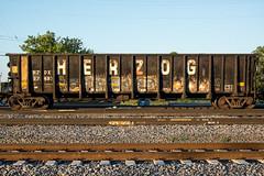 388714_DSC_7465 (The Curse Of Brian) Tags: trains freights graffiti minneapolis minnesota pars parskid