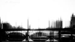 le mans16 (hubert061) Tags: nb urbain reflextion
