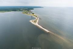 Siiasr ehk Siialaid (BlizzardFoto) Tags: siiasr siialaid srve srvesr sre majakas lighthouse srvemajakas poolsaar peninsula sea meri water vesi aerofoto aerialphotography
