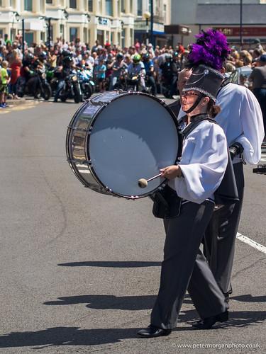 Porthcawl Carnival 2016