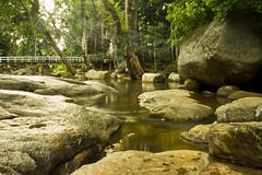 HIN LAT Waterfall     Koh Samui, Thailand (ernesto teruya) Tags: thailand kohsamui