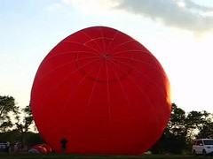 2016 South County HABF Video Short (Heartlover1717) Tags: southcountyhotairballoonfestival uricampus hotairballoons