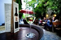 the Austrian way of life! :) (Andreas669) Tags: heurigen buschenschank weinkeller rust burgenland wein muskateller weinlokal winecellar wine heuriger samyang12 samyang12mmf2
