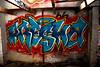 graffiti breukelen (wojofoto) Tags: graffiti breukelen nederland netherland holland wojofoto wolfgangjosten presha