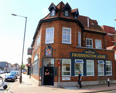 The Froddington Arms (Roy Richard Llowarch) Tags: froddingtonarms thefroddingtonarms fratton frattonportsmouth portsmouth portsmouthengland portsmouthhampshire ska 2tone music 2toneska skinhead skinheads beer wine whisky whiskey gin vodka shots lager booze boozer pub pubs pompey pompeypubs portseaisland portsmouthfootballclub portsmouthfc livemusic djs mods mod casuals football footballfans family families rum brandy fun portsmouthpubs england english traditional entertainment drinking drink locals localpubs realpubs playuppompey pup