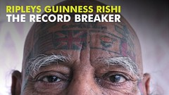 Ripleys Guinness Rishi - The Record Breaker - Oddly In India - 101India (raza.navaid) Tags: 101 india 101india storytellersofanewgeneration subculture counterculture cyrus oshidar cyrusoshidar people 101people laundanaach bihar naachlaundanaach art culture dancer maledancer titillate crossdress dancing dance queen dancingqueen performers folkart folkdance uttarpradesh tradition laundabadnaamhua feudal folkartiste singerdancer launder launderdancer fineart folkartists