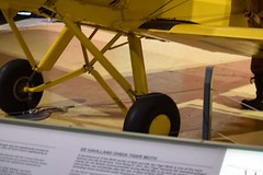 "de Havilland DH.82 Tiger Moth 8 • <a style=""font-size:0.8em;"" href=""http://www.flickr.com/photos/81723459@N04/28732079300/"" target=""_blank"">View on Flickr</a>"