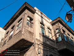 _A266444.jpg (Syria Photo Guide) Tags: aleppo alepporegion city danieldemeter house mamluk oldhouses ottoman syria syriaphotoguide