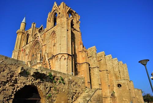 Gothic Famagusta