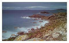 Coastal ii (Marti Thinkso) Tags: leesuperstopper leefilters islesofscilly scillyisles scilly seascape sea rugged coast coastal