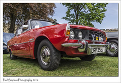 Rover 2200SC (Paul Simpson Photography) Tags: rover rover2200 lincolncarshow sonya77 may2016 lincolnshire lincolncastle carshow classiccars british imageof imagesof paulsimpsonphotography photoof photosof cars car transport retro oldcars auto 1970s vehicle