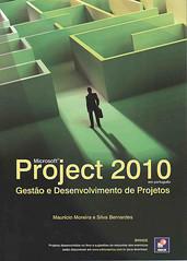 Microsoft project 2010 (Biblioteca IFSP SBV) Tags: aplicativos project programa de computador administracao projetos gerenciamento informatica