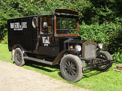 Asquith Shire Van (harry_nl) Tags: netherlands nederland 2016 arnhem openluchtmuseum asquith shire van vangendloos