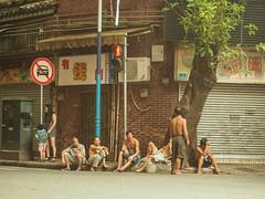 coolies ximenkou guangzhou copy (anwoody) Tags: done china guangzhou streetlife
