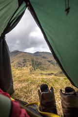 JHF0003901 (janhuesing.com) Tags: rot inverie scotland wildlife hiking highlands mallaig knoydart landscape nature outdoor
