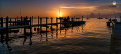Florida Life: A Dockside Story (Thncher Photography) Tags: sony a7r2 sonya7r2 ilce7rm2 zeissfe1635mmf4zaoss fx fullframe scenic landscape waterscape oceanscape nature outdoors sky clouds colors silhouettes shadows sunset boating pier dock beach sand tropical island keylargo floridakeys overseashighway florida