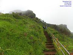 DSCN0106 (Prof.Suresh G. Isave) Tags: treks near pune forts biodiversed places oneday trips bhor wai historicalplacesnearpune tourists spots mahabaleshwar wenstern ghats memorable historical important life sotry shivaji maharaj plateaus maharashtra simple shooting maharashtratourism best raireshwar temple where took oath swaraj