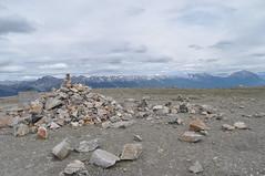 CANADA - PARQUE NACIONAL DE JASPER - MONTE WHISTLER (4) (Armando Caldern) Tags: whistler patrimoniocultural montaasrocosas parquenacionaldejasper parquenacionaldecanada