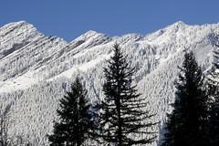 Mt. Higgins (SamMck5) Tags: seattle winter mountain snow tourism nature arlington washington nikon country cascades peaks darrington senic