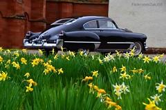 Cadillac 62 (Zak355) Tags: old vintage scotland classiccar motors american 1949 rothesay isleofbute cadillac61