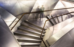 UP (Rober1000x) Tags: madrid architecture modern spring spain arquitectura europa europe espana 2015 caixaforun