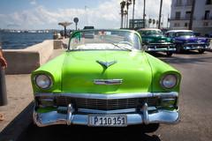 Cuba 0964 copy (losicar) Tags: old classic cars havana cuba retro 1950s classiccars backintime