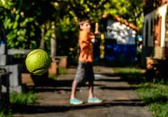 rebatedor (zemengao1964) Tags: boy sports brasil riodejaneiro ball kid child taco criança bola esportes menino batter rebatedor conceiçãodemacabú conceiçãodemacabu