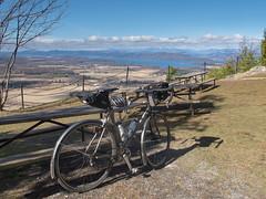 IMG_4526 (mbeganyi) Tags: bike adirondacks independentfabricationsclubracer